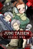 Juni Taisen Zodiac War Vol 02