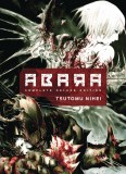 Abara Complete Deluxe Edition HC
