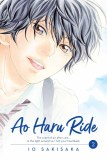 Ao Haru Ride Vol 02