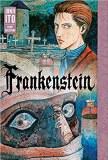 Frankenstein by Junji Ito HC