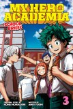My Hero Academia School Briefs Vol 03