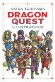 Dragon Quest Illustrations HC