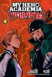 My Hero Academia Vigilantes Vol 04