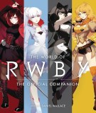 The World Of RWBY HC Official Companion