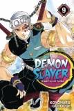 Demon Slayer Vol 09