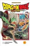 Dragon Ball Super Vol 05