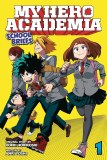My Hero Academia School Briefs Vol 01