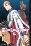 Black Clover Vol 16