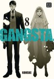 Gangsta Vol 08