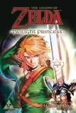 Legend of Zelda Twilight Princess Vol 05