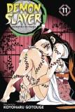 Demon Slayer Vol 11