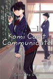 Komi Cant Communicate Vol 01