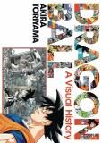 Dragon Ball Visual History HC