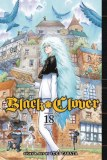 Black Clover Vol 18