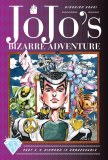 JoJos Bizarre Adventure Part 4 Diamond is Unbreakable HC 05