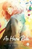 Ao Haru Ride Vol 10