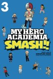 My Hero Academia Smash Vol 03