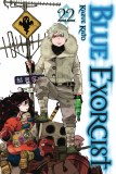 Blue Exorcist Vol 22