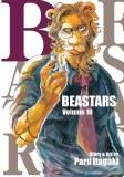 Beastars Vol 10