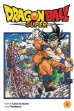 Dragon Ball Super Vol 08