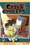 Case Closed Vol 74