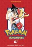 Pokemon Adventures Collectors Edition Vol 01