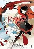 RWBY The Official Manga Vol 1 The Beacon