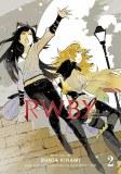 RWBY The Official Manga Vol 2