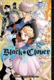 Black Clover Vol 20