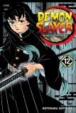 Demon Slayer Vol 12