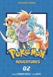 Pokemon Adventures Collectors Edition Vol 02