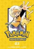 Pokemon Adventures Collectors Edition Vol 03