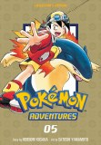 Pokemon Adventures Collectors Edition Vol 04