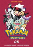 Pokemon Adventures Collectors Edition Vol 06