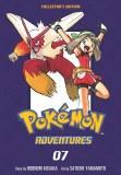 Pokemon Adventures Collectors Edition Vol 07