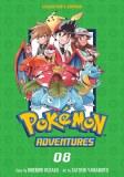Pokémon Adventures Collector's Edition Vol 8