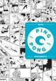 Ping Pong Vol 01
