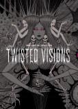 Twisted Visions The Art of Junji Ito HC