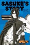 Naruto Sasukes Story Star Pupil