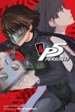 Persona 5 Vol 04