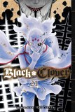 Black Clover Vol 21
