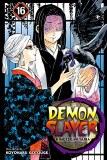 Demon Slayer Kimetsu no Yaiba Vol 16 Undying
