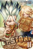 Dr Stone Vol 11