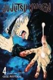 Jujutsu Kaisen Vol 04