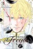 Prince Freya Vol 03