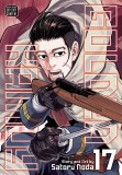 Golden Kamuy Vol 17