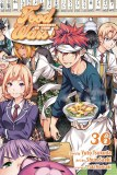 Food Wars! Vol 36