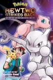 Pokemon Mewtwo Strikes Back Evolution GN