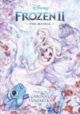 Frozen II The Manga