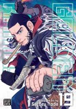 Golden Kamuy Vol 19